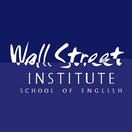 logo wall street institute
